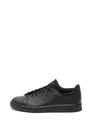 Adidas PERFORMANCE Pantofi sport de piele ecologica Advantage Base Barbati