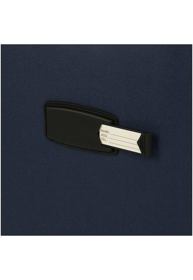 Kring Set trolere textil  Brussels, 55 cm + 65 cm + 75 cm, Albastru Femei