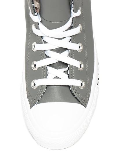 Converse Кожени спортни обувки Chuck Taylor All Star Жени