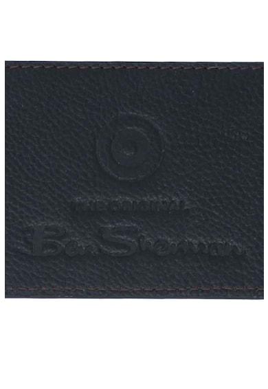Ben Sherman Кожен портфейл с лого Мъже