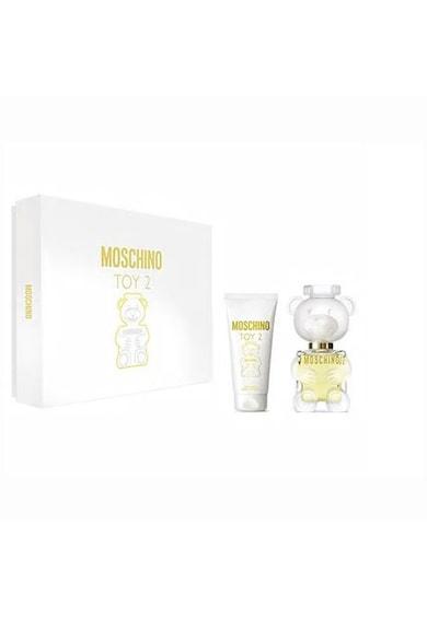 Moschino Set  Toy 2, Femei: Apa de Parfum, 30 ml + Lotiune de corp, 50 ml Femei