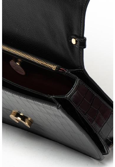 COCCINELLE Кожена чанта Craquante Croco Жени