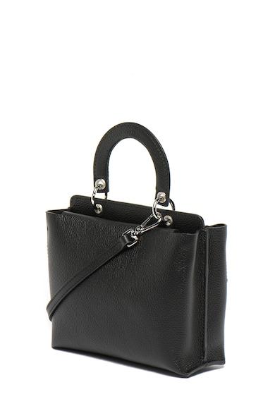 COCCINELLE Кожена чанта през рамо Жени