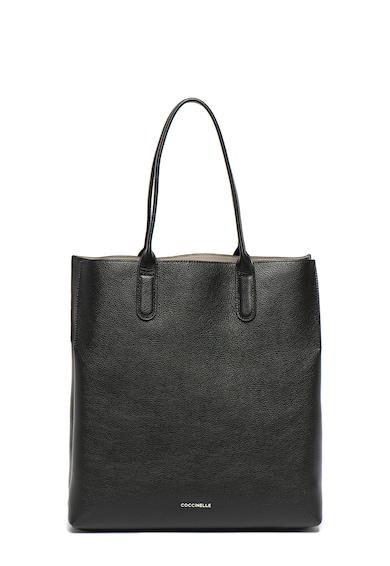 COCCINELLE Кожена чанта Sandy Жени