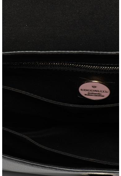 COCCINELLE Кожена чанта Madrague Жени