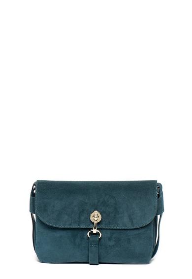 COCCINELLE Велурена чанта Madrague Жени
