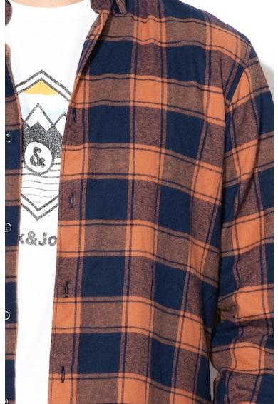 Jack&Jones Карирана риза Tommy Мъже