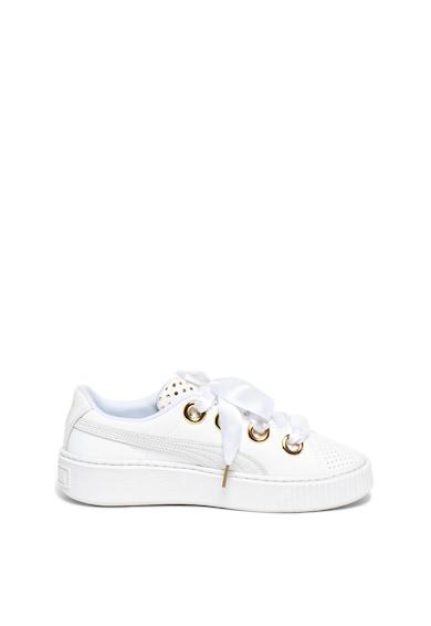 Puma Спортни обувки Kiss Ath Lux Жени