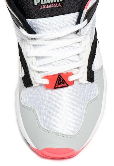 Puma Унисекс спортни обувки Trinomic XS 850 с еко кожа Жени