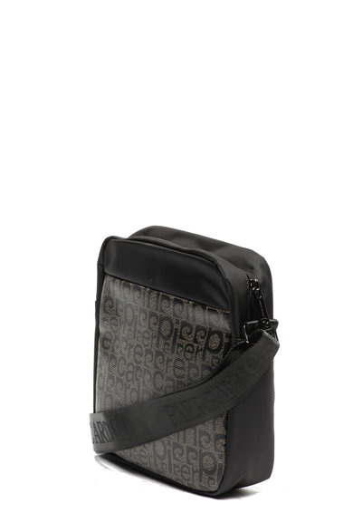 Pierre Cardin Чанта с лого Мъже