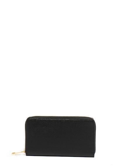 Aldo Portofel de piele ecologica, cu aplicatie logo metalica Fewa Femei