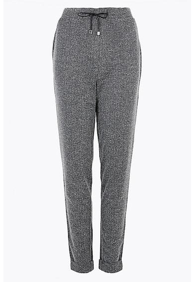 Marks & Spencer Pantaloni conici cu snur Femei