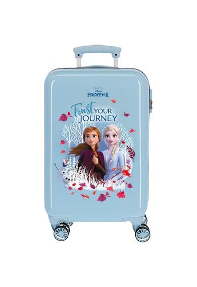 Disney Troler  Frozen 2 Trust Your Journey ABS, 55 cm Femei