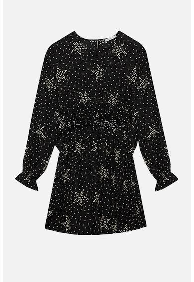 Motivi Rochie lejera cu imprimeu cu stele Femei