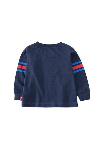 Levi's Kids Bluza cu imprimeu logo 5 Baieti