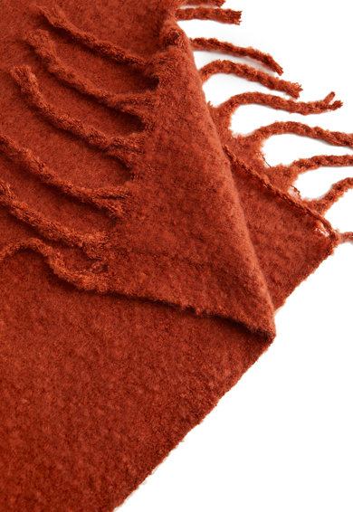 Mango Fular tricotat fin Rehima Femei
