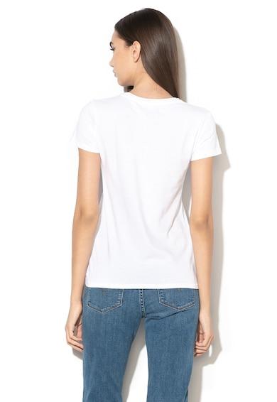 Levi's Tricou cu imprimeu logo Femei