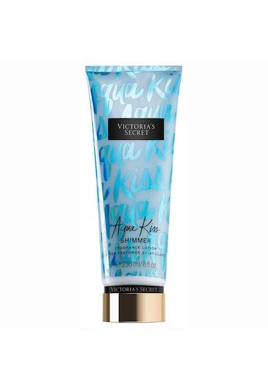 Victoria Secret Lotiune de corp  Aqua Kiss Shimmer, Femei, 236 ml Femei