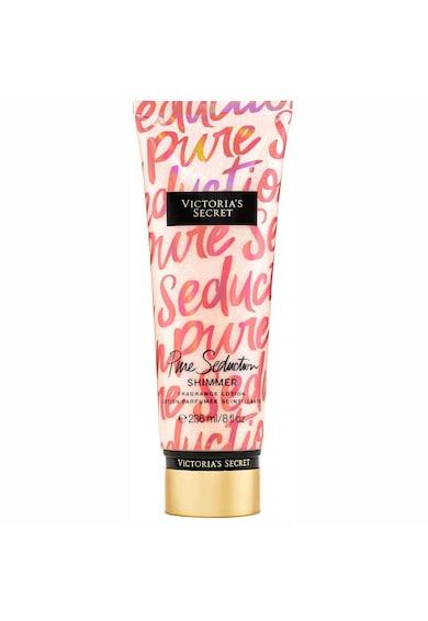 Victoria Secret Lotiune de corp  Pure Seduction Shimmer, Femei, 236 ml Femei