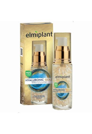 Elmiplant Ser pentru fata  Hyaluronic Gold, Femei, 30 ml Femei