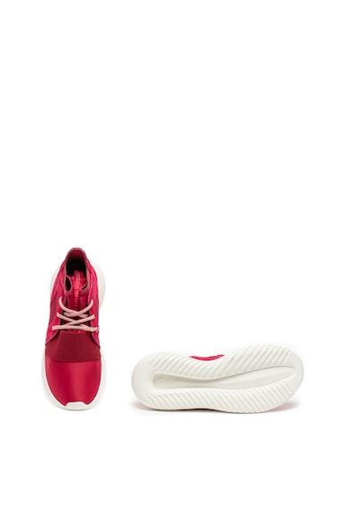 Adidas ORIGINALS Pantofi sport cu garnituri de piele intoarsa Tubular Defiant Femei