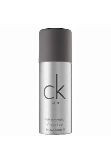 Calvin Klein Deodorant spray  Ck One, Unisex, 150 ml Femei
