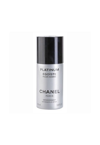 Chanel Deodorant spray  Platinum Egoiste Pour Homme, Barbati, 100 ml Barbati