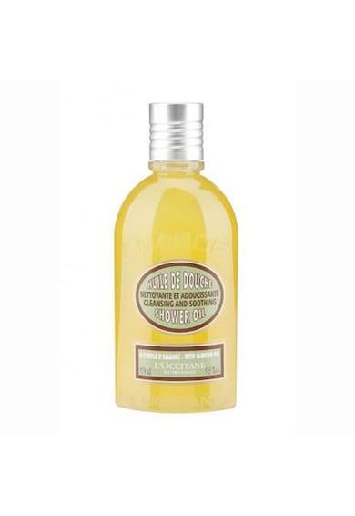 L´Occitane Ulei de dus L'Occitane cu extract de migdale, 250 ml Femei