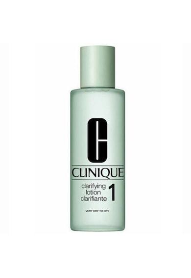 Clinique Lotiune tonica  Clarifying Lotion 1, 400 ml Femei