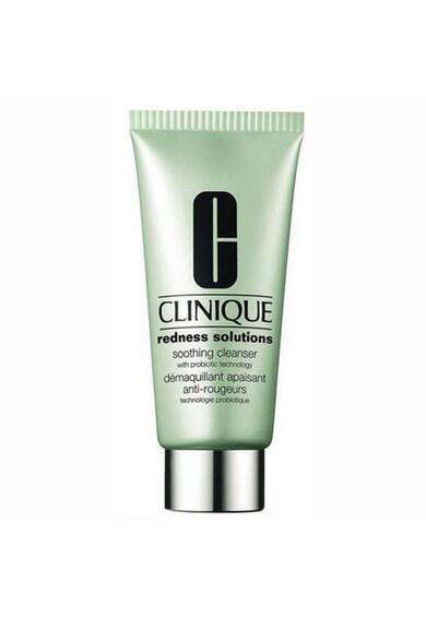 Clinique Demachiant pentru piele sensibila  Redness Solutions Soothing Cleanser, 150 ml Femei