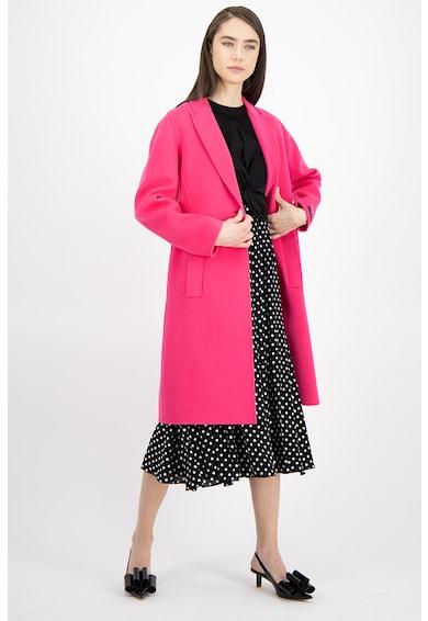 Sportmax Code Palton din lana virgina Bolzano Femei