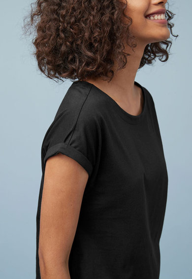 NEXT Rochie tip tricou Femei