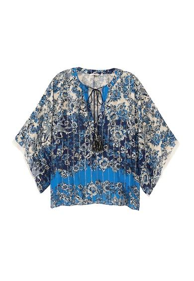 DESIGUAL Bluza cu imprimeu floral Femei