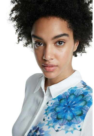 DESIGUAL Флорална риза Жени