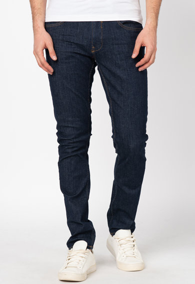 BLEND Blugi slim fit Jet Barbati