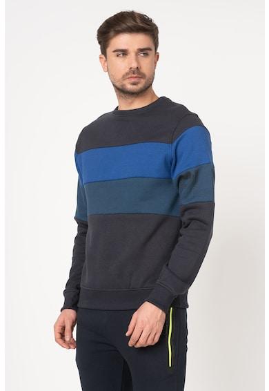 BLEND Bluza sport cu model colorblock Barbati