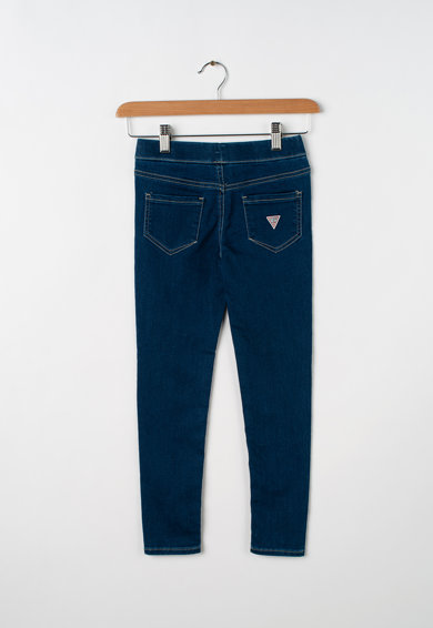GUESS JEANS Jeggings slim fit Fete