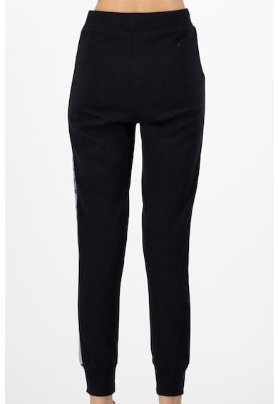 Guess Pantaloni sport cu paiete Femei