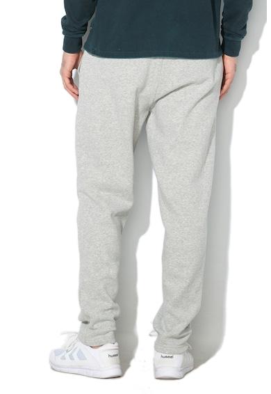 Guess Pantaloni sport de casa, cu captuseala din fleece Barbati