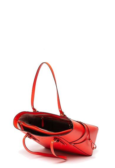 Michael Kors Geanta shopper de piele Voyager Femei
