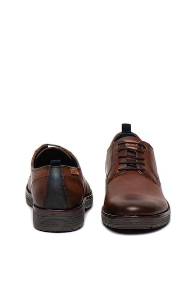 Pikolinos Pantofi din piele Gava Barbati