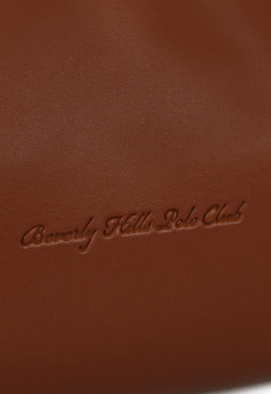 Beverly Hills Polo Club Geanta de piele ecologica cu bareta de umar Femei