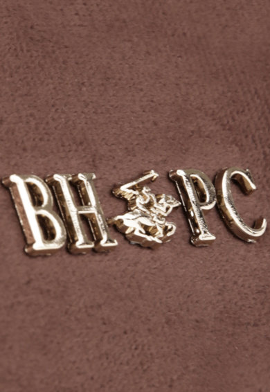 Beverly Hills Polo Club Geanta tote cu detalii de piele ecologica Femei