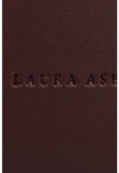 Laura Ashley Geanta de piele ecologica, cu bareta de umar Femei