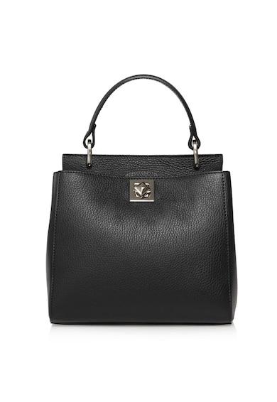 DiAmanti Кожена чанта Messina Жени