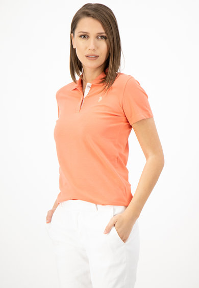 U.S. Polo Assn. Tricou polo Femei