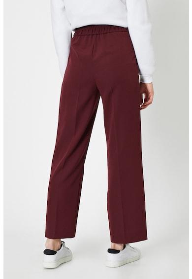 KOTON Pantaloni cu croiala dreapta Femei