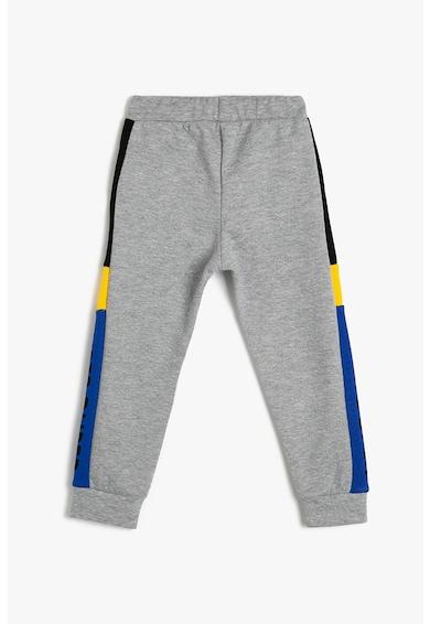 KOTON Pantaloni sport cu snur Baieti