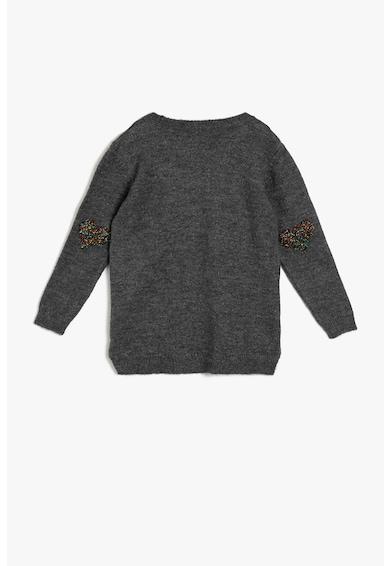 KOTON Пуловер с декорации Момичета