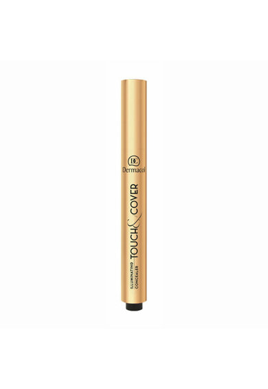 Dermacol Iluminator si corector  Touch and Cover No. 3, 3 ml Femei